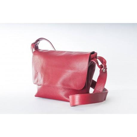 ALCANTARA, sac à main en cuir, fabrication française et artisanale